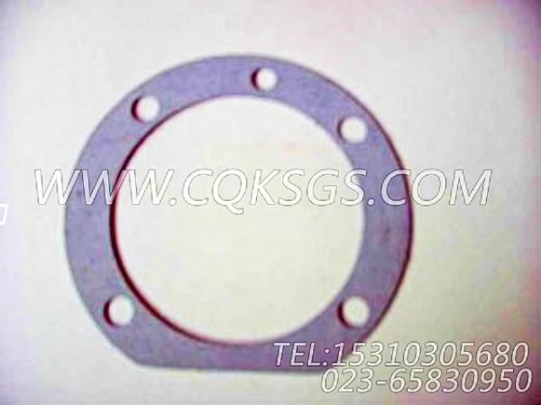 3069103燃油泵衬垫,用于康明斯KTA19-G4柴油发动机燃油管路组,【柴油发电】配件