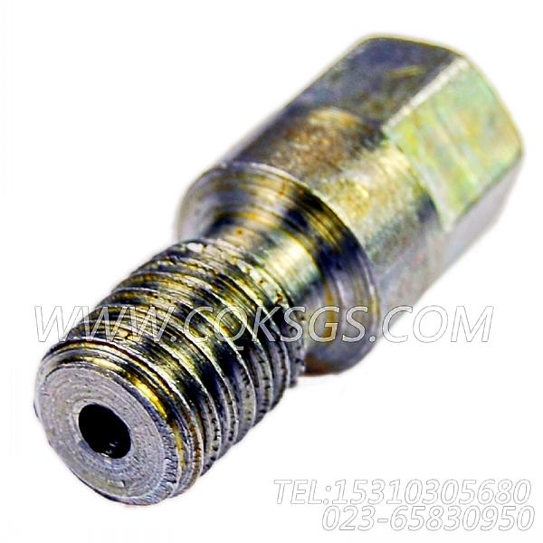 3069728机油粘度传感器,用于康明斯M11-C310动力机油泵组,【特种车】配件