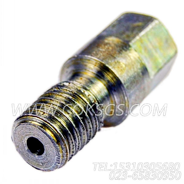 3069728机油粘度传感器,用于康明斯M11-C310动力机油泵组,【特种车】配件-0