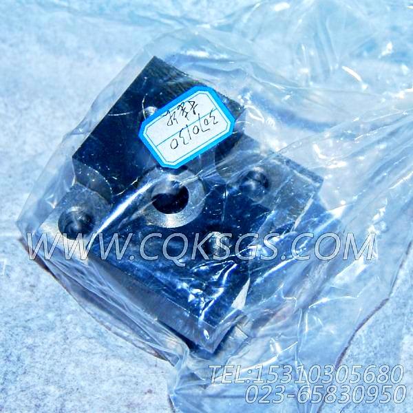 3070130接头,用于康明斯M11-C330柴油发动机性能件组,【垃圾压实车】配件-2