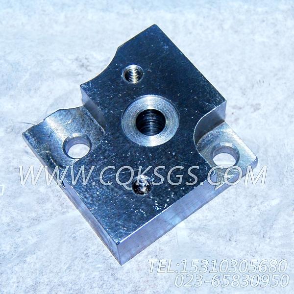 3070130接头,用于康明斯M11-C330柴油发动机性能件组,【垃圾压实车】配件-1