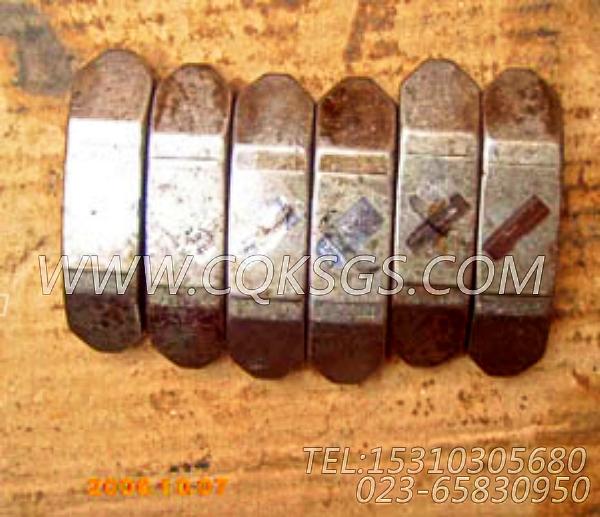 3070175丁字压板,用于康明斯M11-C225发动机制动器组,【路面机械】配件-1