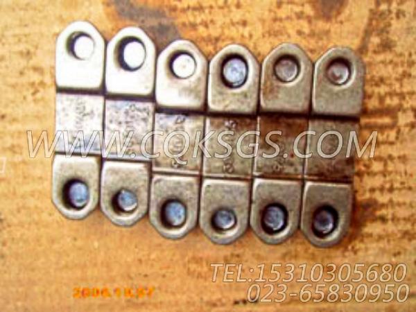 3070175丁字压板,用于康明斯M11-C225发动机制动器组,【路面机械】配件-2