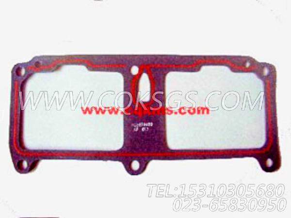3074400衬垫,用于康明斯NT855-C280发动机基础件组,【上海彭浦推土机】配件-2