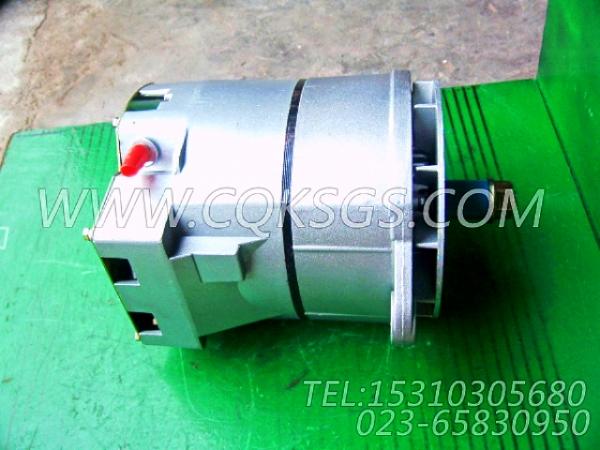 3078115交流发电机,用于康明斯NTA855-C360发动机充电发电机组,【XZ680定向钻机】配件