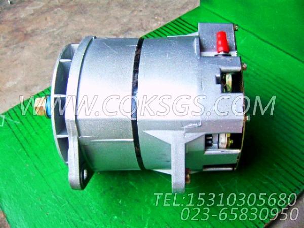3078115交流发电机,用于康明斯NTA855-C360发动机充电发电机组,【XZ680定向钻机】配件-0