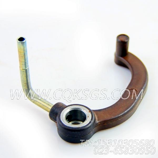 3080708活塞冷却喷嘴,用于康明斯M11R-290柴油发动机性能件组,【船机】配件-0