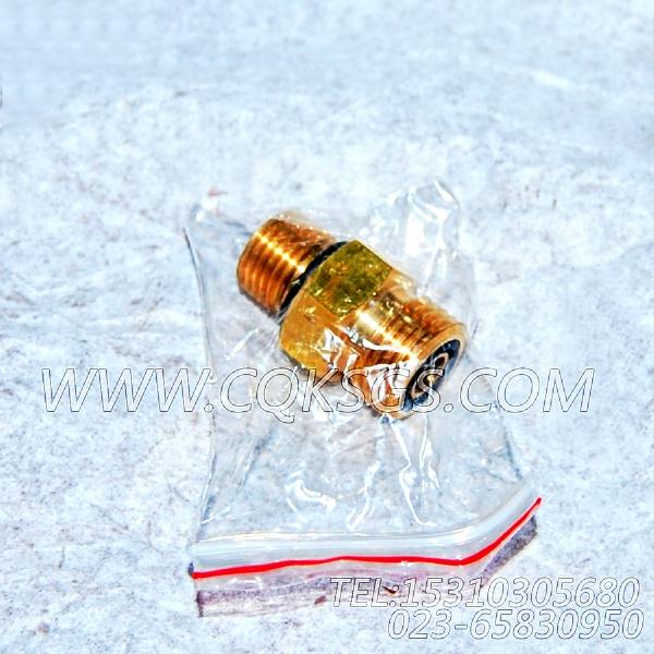 3085824阳性接头,用于康明斯M11-C350柴油机增压器回油管组,【挖掘机】配件-0