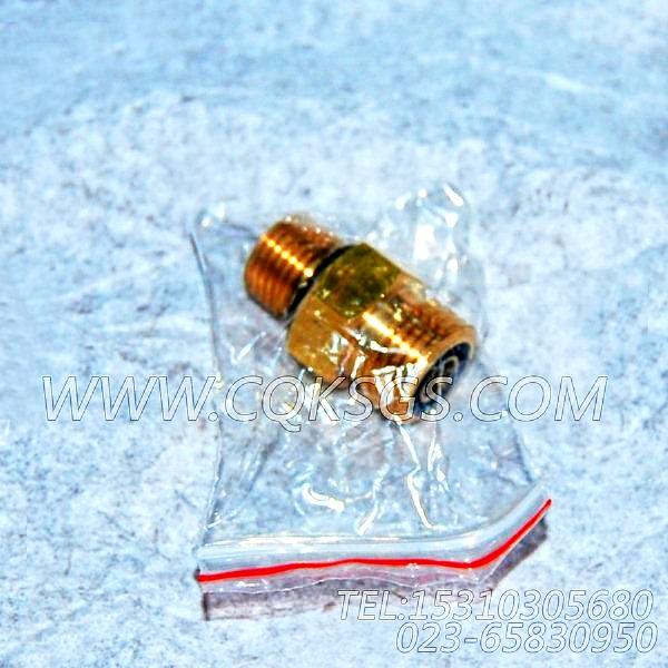 3085824阳性接头,用于康明斯M11-C330 E20柴油发动机增压器回油管组,【抽沙船动力】配件-0