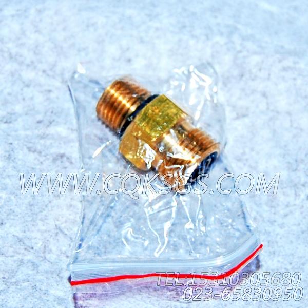 3085824阳性接头,用于康明斯M11-C330 E20柴油发动机增压器回油管组,【抽沙船动力】配件-2