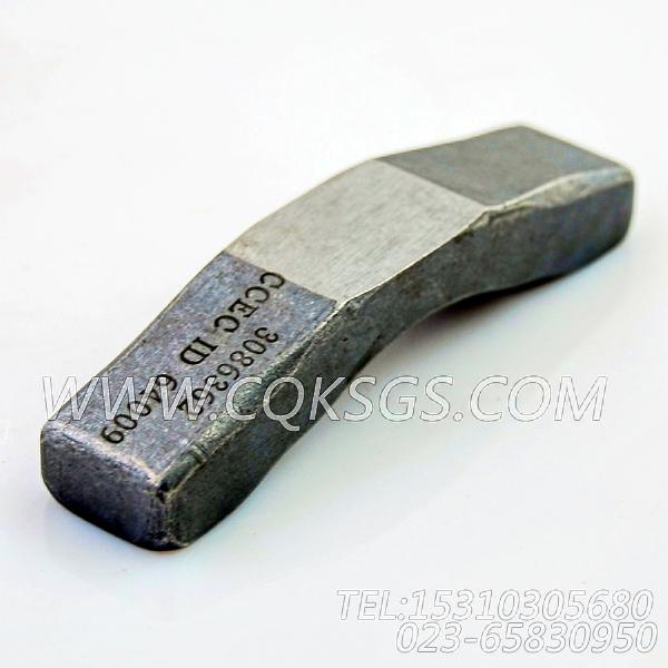 3086362丁字压板,用于康明斯KTA19-P540柴油机性能件组,【应急水泵机组】配件-1