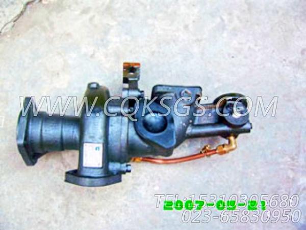 3098960水泵,用于康明斯KTA19-G2动力水泵组,【电力】配件-2