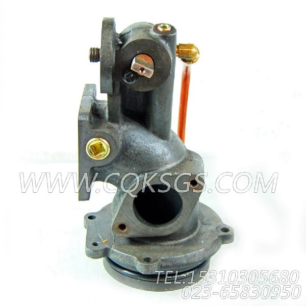 3098960水泵,用于康明斯KTA19-P425主机水泵组,【水泵机组】配件-0