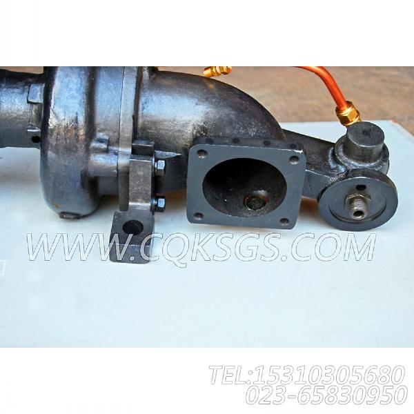 3098960水泵,用于康明斯KTA19-G2动力水泵组,【电力】配件-0