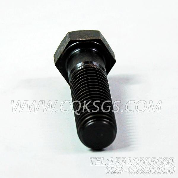 3165414螺栓,用于康明斯NT855-M270柴油发动机热交换器组,【船用主机】配件-1