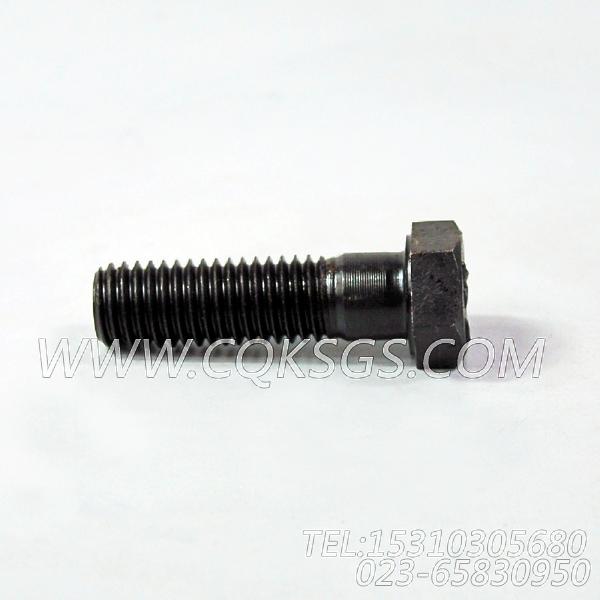 3165414螺栓,用于康明斯NT855-M270柴油发动机热交换器组,【船用主机】配件-2
