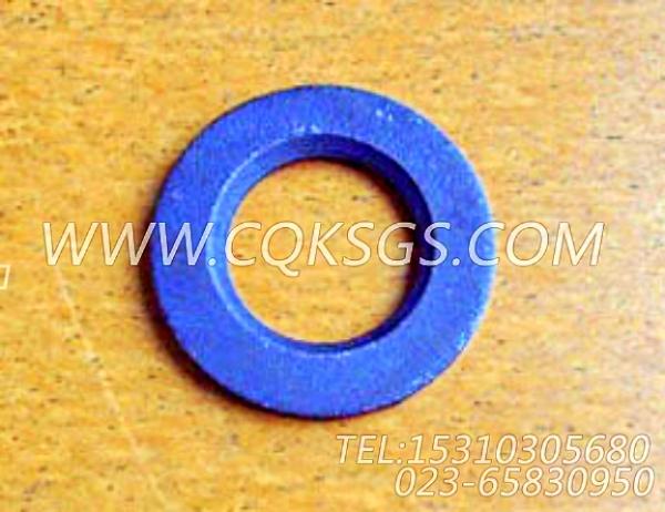 127316平垫圈,用于康明斯NT855-P300柴油发动机减振器安装组,【泥浆泵】配件-1