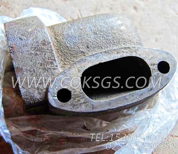 3176713接头,用于康明斯KTA38-G5动力机油吸油管组,【电力】配件