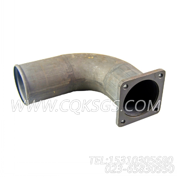 3178320旁通水管,用于康明斯KTA38-G5-800KW动力输水管组,【电力】配件-1