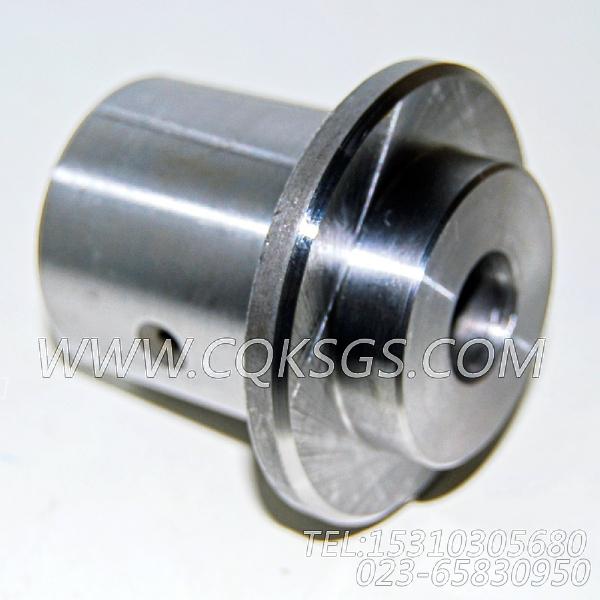 3178450中间齿轮轴,用于康明斯KTA38-P1070发动机基础件组,【泥浆泵】配件-2