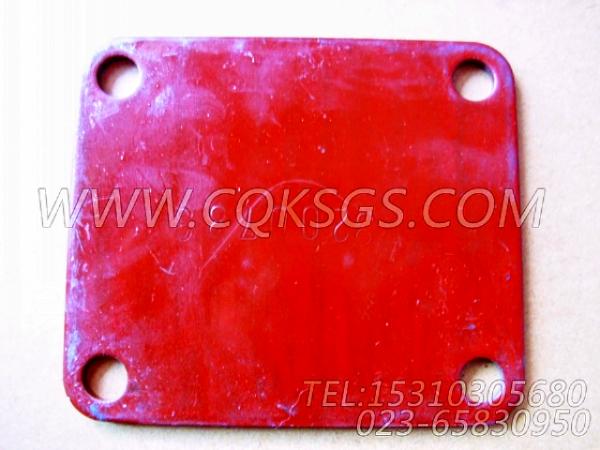 3200783盖板,用于康明斯KTA19-M600柴油机进气管组,【船舶机械】配件