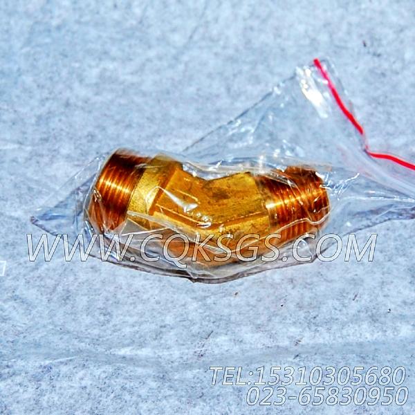 3200969接头,用于康明斯M11R-310柴油发动机空压机进气管路组,【船用】配件