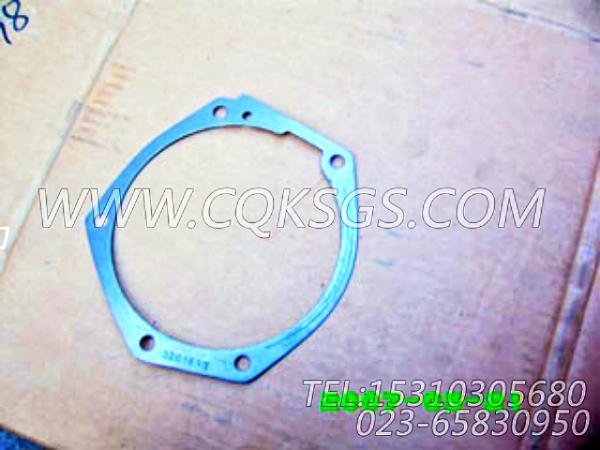 3201693附件驱动支架衬垫,用于康明斯KTA19-C450发动机燃油泵驱动组,【打桩机】配件-1