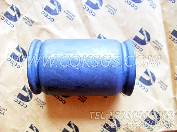 130394旁通水连管,用于康明斯NTA855-C310柴油发动机出水管组,【打桩机】配件-1