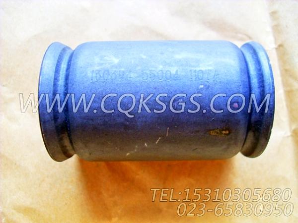 130394旁通水连管,用于康明斯NTA855-C360发动机出水管组,【垃圾压实车】配件-1