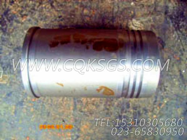 3202240气缸套,用于康明斯KTA19-C525柴油机基础件(船检)组,【道路清筛车】配件-1