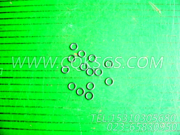131026O型密封圈,用于康明斯KTA38-M1动力基础件组,【船用】配件-0