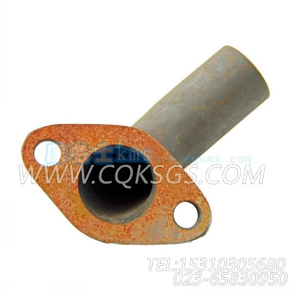 3251063输水管,用于康明斯NT855-M270动力出水管组,【船用】配件
