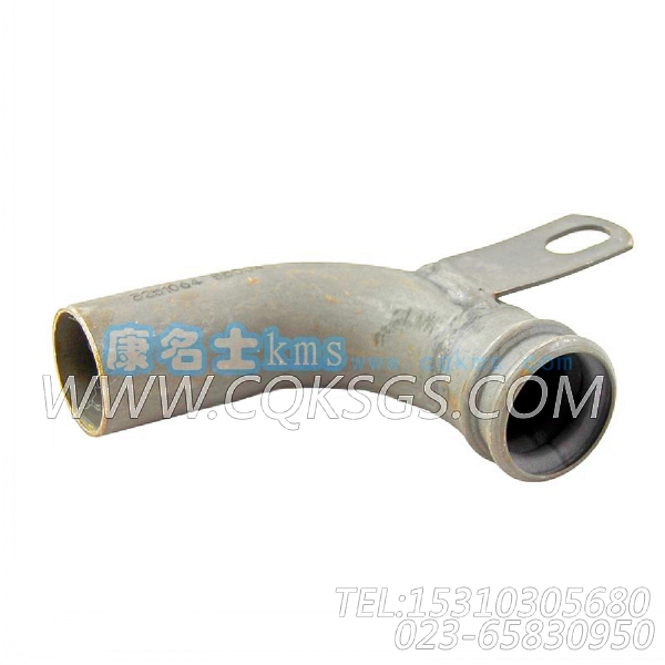 3251064输水管,用于康明斯NT855-M300主机出水管组,【船用】配件