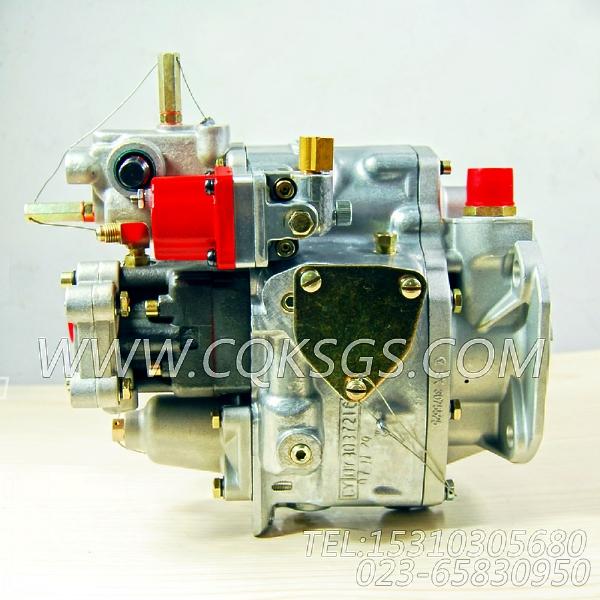 3262175基础燃油泵,用于康明斯NT855-C250柴油机燃油泵组,【德工冷再生机】配件
