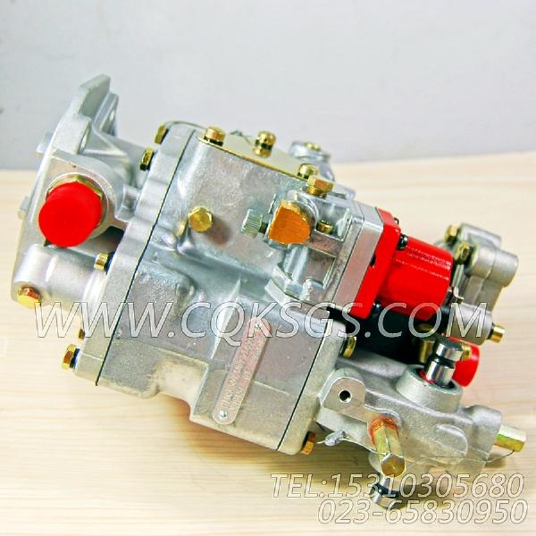 3262175基础燃油泵,用于康明斯NTA855-C400柴油机燃油泵组,【破碎机】配件-1