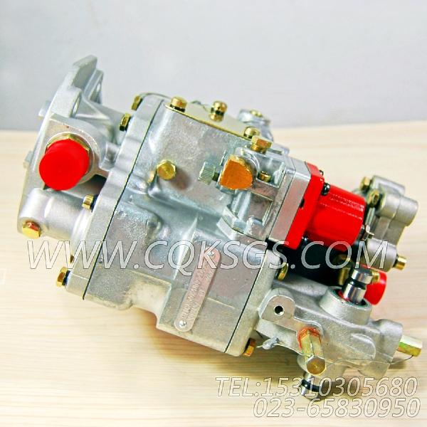 3262175基础燃油泵,用于康明斯NTA855-C400柴油机燃油泵组,【破碎机】配件-0