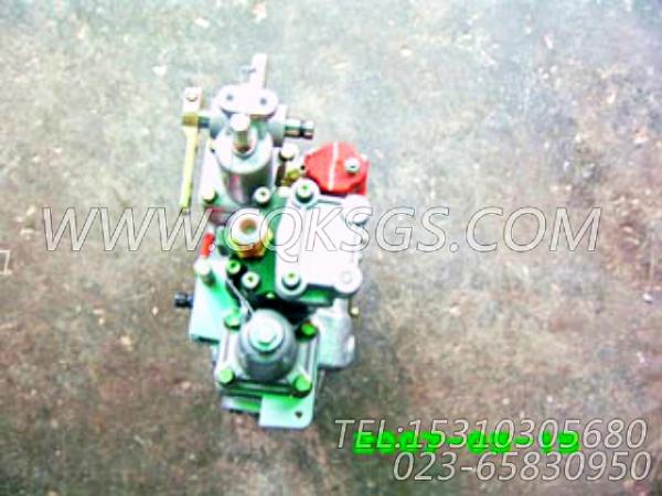 3262175基础燃油泵,用于康明斯NT855-C280主机燃油泵总成组,【稳定土拌和机】配件-2