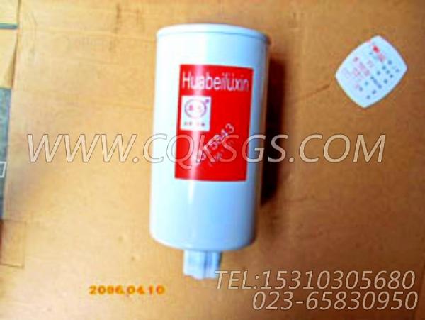 3315843燃油滤清器,用于康明斯NT855-M300柴油发动机发动机散件组,【船用】配件-2