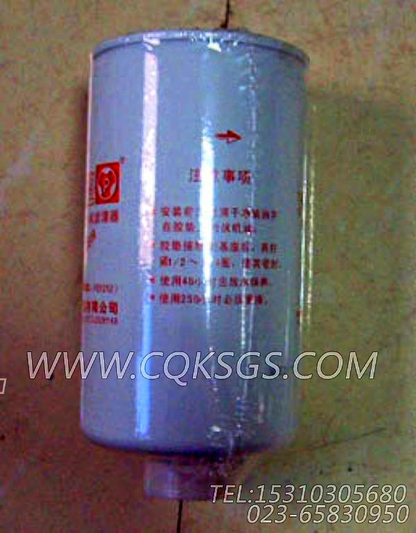 3315843燃油滤清器,用于康明斯M11-C330动力燃油滤清器组,【内一机推土机】配件-1