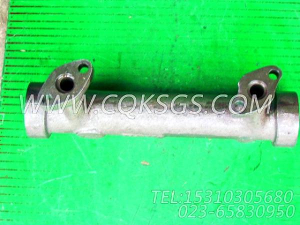 3325978中出水管,用于康明斯NT855-C280发动机出水管组,【台湾轨道车】配件
