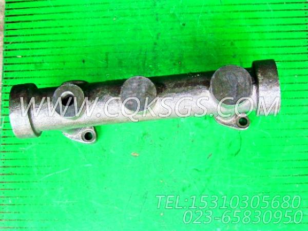 3325978中出水管,用于康明斯NT855-C280发动机出水管组,【台湾轨道车】配件-0