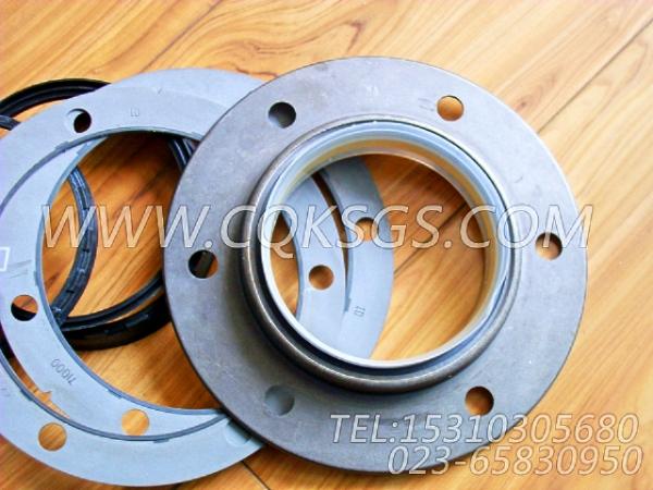 3328761衬垫,用于康明斯ISM320V发动机齿轮室组,【船舶机械】配件-1