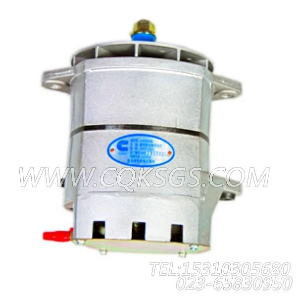【充电机】康明斯CUMMINS柴油机的3400698 充电机-2