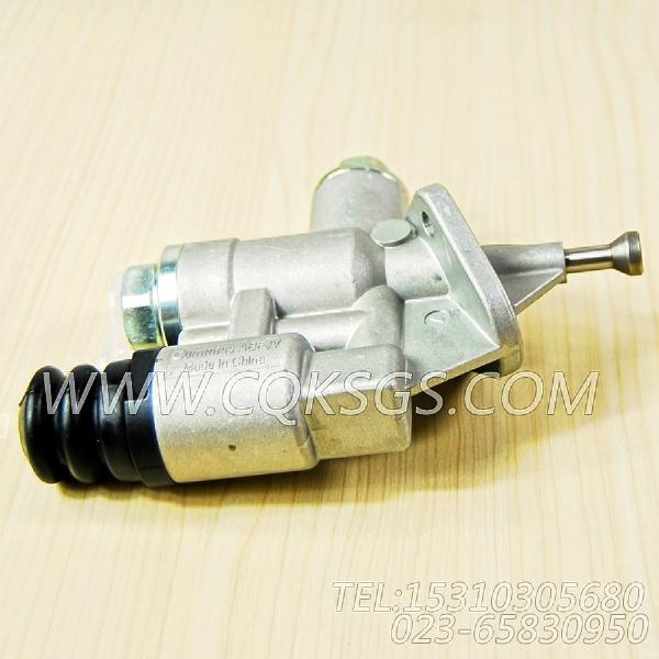 【引擎6CTA8.3-M220的输油泵组】 康明斯输油泵,参数及图片-1