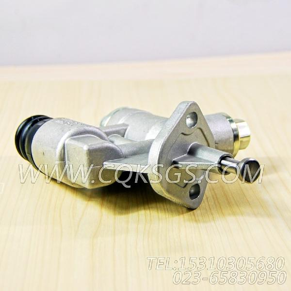 【发动机6CTA8.3-GM175的输油泵组】 康明斯输油泵,参数及图片-0