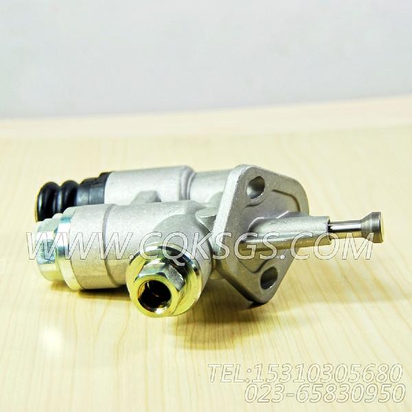 【引擎6CTA8.3-M220的输油泵组】 康明斯输油泵,参数及图片-0