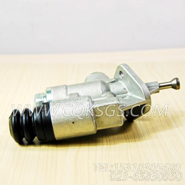 【引擎6CTA8.3-M220的输油泵组】 康明斯输油泵,参数及图片-2