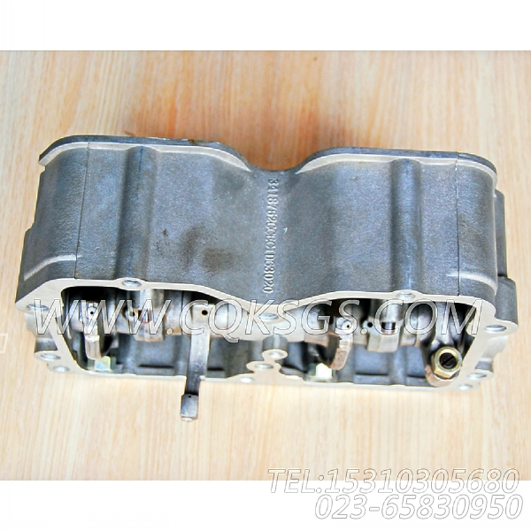 3418522摇臂室,用于康明斯NTA855-G2-250KW柴油机基础件组,【发电用】配件-2