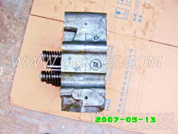 3418529气缸盖,用于康明斯NTA855-G1柴油发动机发动机性能件组,【动力电】配件-2