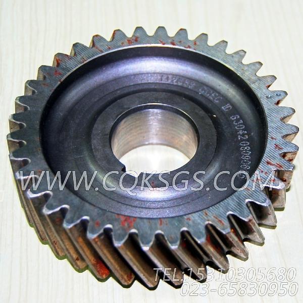 142689齿轮,用于康明斯NTA855-C335发动机附件驱动安装组,【宣化推土机】配件-1